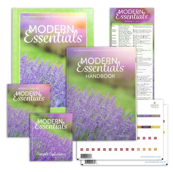 Modern Essentials Comparison Chart—10th Edition