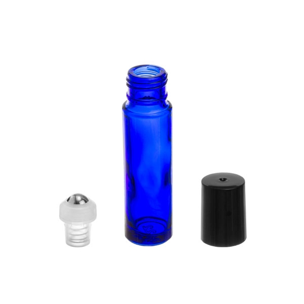 Roll-On Bottles