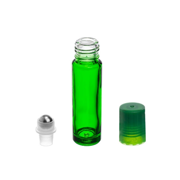 Glass Bottles & Containers