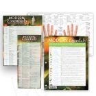 Modern Essentials Quick Reference Charts, 13th Edition