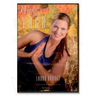 Essential Yoga DVD, by Laura Holbrook