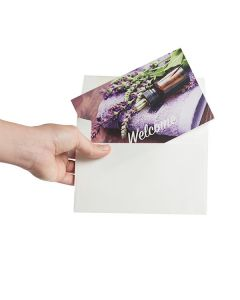 Greeting Card Envelopes (Pack of 12)