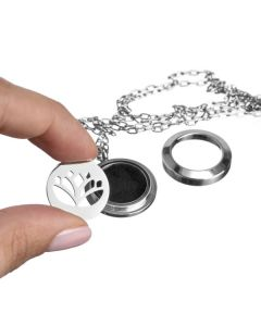 Interchangeable Design Locket Inserts for Bracelets, Pendants, Car Diffuser