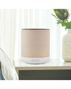 Soothing Snooze Ultrasonic Diffuser and Sound Machine