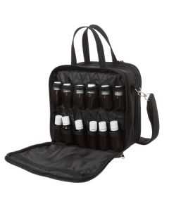 doTERRA Branded Compact Versatile Aromatherapy Case (Holds 60 Vials)
