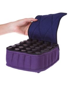 Essential Bags Large Carrying Case (Holds 30 Vials)