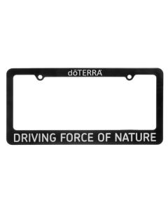 License Plate Covers - Multiple Options
