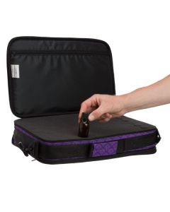 Aroma Ready Deluxe Foam Case (Holds 79 Vials)