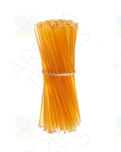 Turmeric, Ginger, Lemon and Pink Pepper Honey Stix (Pack of 50)