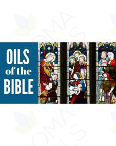"""Oils for the Bible"" Essential Oil Academy Digital Online Class"