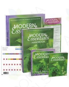 Modern Essentials Family, 11th Editions