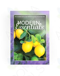 Modern Essentials, September 2020, 12th Edition