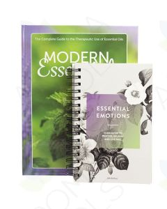 Modern Essentials, 11th Edition, and Essential Emotions, 8th Edition, Set