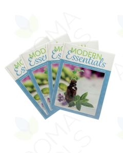 Modern Essentials, September 2017, 9th Edition (Pack of 4)