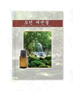 Korean Modern Essentials, 1st Edition (한국어판)