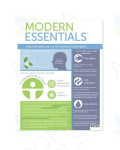 """Modern Essentials: An Introduction to Essential Oils"" Brochures (Pack of 50)"
