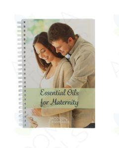 Essential Oils for Maternity, 3rd Edition