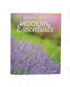 """Spanish """"Introduction to Modern Essentials"""" Booklet, 10th Edition (Pack of 10)"""