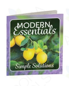 """Modern Essentials: Simple Solutions"" Booklet, 12th Edition (Pack of 10)"
