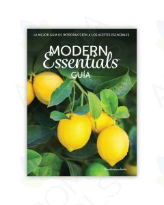 Spanish Modern Essentials Handbook, 12th Edition