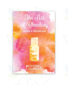 The Art of Blending Guide and Workbook