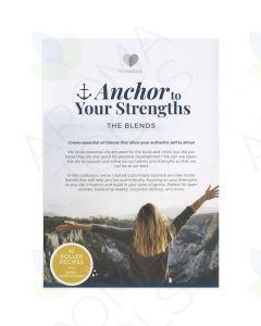 """My Makes """"Anchor to Your Strengths"""" Recipes and Label Set"""