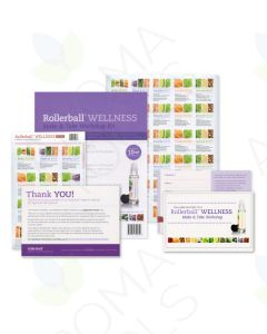 "Rollerball ""Wellness"" Make & Take Workshop Kit"