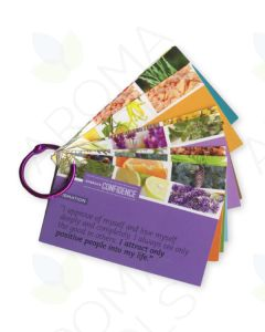 """Rollerball """"Mood Series"""" Affirmation Cards (Set of 10)"""