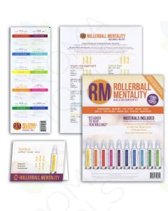 """Rollerball Mentality"" Make-&-Take Workshop Kit"