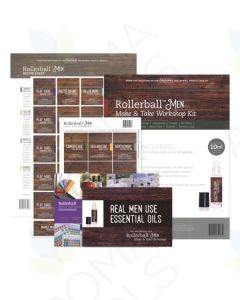"Rollerball ""Men"" Make & Take Kit"
