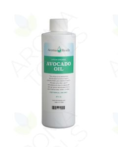 Virgin Organic Avocado Oil (8 oz.)