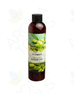Virgin Organic Neem Oil (8 oz.)