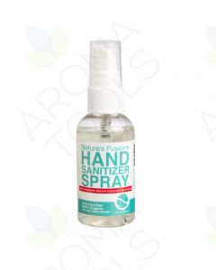Hand Sanitizer Spray (2 oz.)