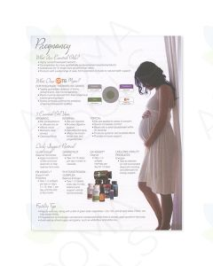 Pregnancy and Fertility Tear Pad (50 Sheets)
