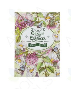 """""""Oracle of the Essences"""" Booklet and Cards, 3rd Edition"""