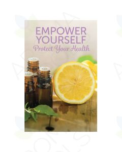 ~Empower Yourself, Protect Your Health~