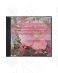 """""""The Crowning Jewel"""" CD by Karyn Grant, LMT"""