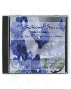 8361CD -- Enlightened Journey Vocal CD (Connecting to the Whole/Divine Woman Within) by Karyn Gr...
