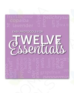"""Easy Protocols for Twelve Essentials"" Booklet"