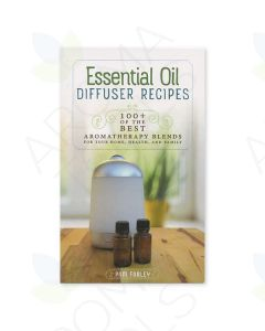 Essential Oil Diffuser Recipes: 100+ of the Best Aromatherapy Blends, by Pam Farley