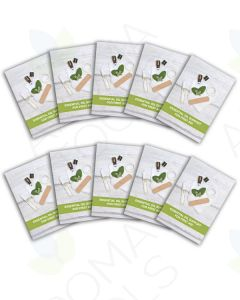 """Essential Oil Support for First Aid"" Booklet (Pack of 10)"