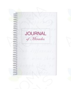 Journal of Miracles, by Tamalu Watkins