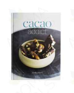 Cacao Addict, by John Croft