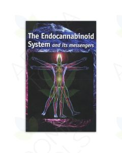 """""""The Endocannabinoid System and its Messengers"""" Booklet, by Elise Bailey"""