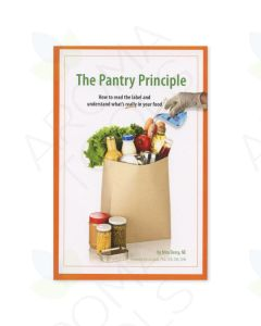 The Pantry Principle, by Mira Dessy, NE