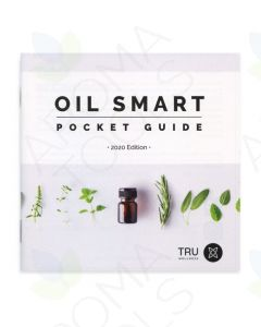 """Oil Smart Pocket Guide"" Booklets (Pack of 10)"