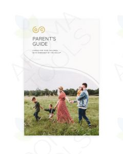 "Symphony of the Cells ""Parents' Guide"" Bi-fold"