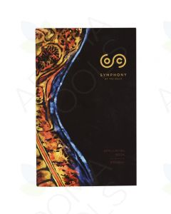 """""""Symphony of the Cells: Balance & Harmony"""" Booklet, 6th Edition, by Boyd Truman"""