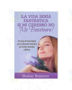 Spanish Life Would Be Fantastic if My Brain Didn't Boycott Me!, by Shahar Boyayan