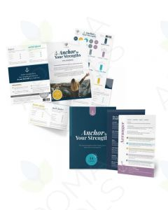 """Anchor to Your Strengths"" Set"